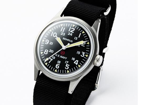 uniform experiment x benrus original military watch spring