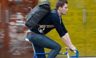 The Brooks Islington Backpack