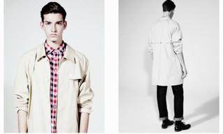 b Store x Baracuta Spring/Summer 2011 Jackets