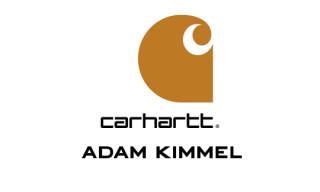 Adam Kimmel Carhartt Collection Announced