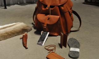 Kero Leather Accessories