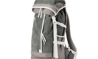 kolor x Yoshida Spring/Summer 2011 Backpack