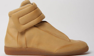 Martin Margiela Low Top Sneakers Spring/Summer 2011