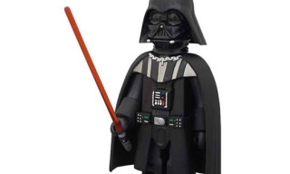 Medicom Star Wars Darth Vader Kubrick