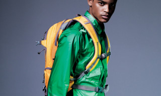 Moncler Grenoble Spring/Summer 2011 Collection Lookbook