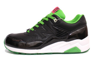 "New Balance x PHANTACi ""Green Hornet"" MT580"