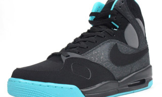 Nike Air PR1 Black/Electric Green