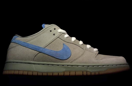 nike dunk low top