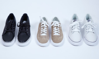 Nike Sportswear Spring 2011 – Toki Premium & Zoom Match Classic