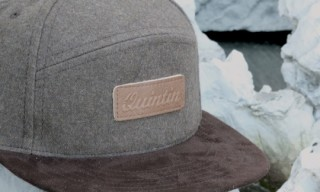 "Quintin ""The Outdoorsman"" Cap"