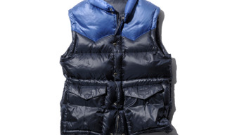 Sophnet Spring/Summer 2011 2Tone Down Vest & 3Pack Shirts