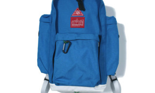 Stussy x Manhattan Portage Hiking Day Pack