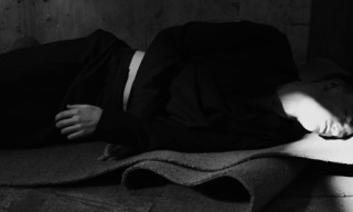 Video: Dior Homme – The Time I Had Some Time Alone