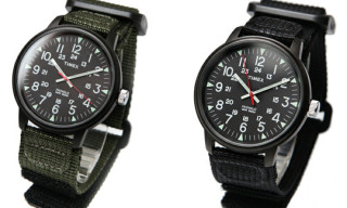Timex Big Camper Limited Watch