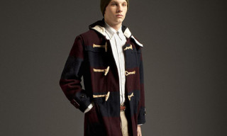 Woolrich Woolen Mills Fall/Winter 2011 Collection Presentation