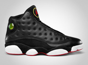 Air Jordan 13 Retro Playoffs 2011 De La Nfl Ot6T9