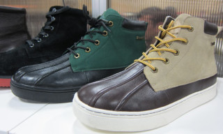 Amongst Friends Fall 2011 Footwear Preview