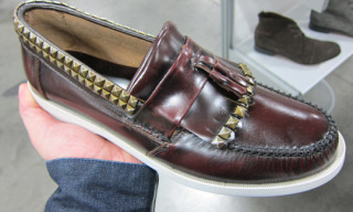 Caminando Studded Loafers
