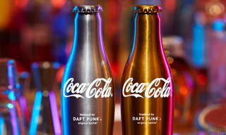 "Daft Punk x Coca-Cola ""Club Coke 2011"" – Further Look"