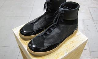 Fifth Avenue Shoe Repair Fall 2011 Sneakers