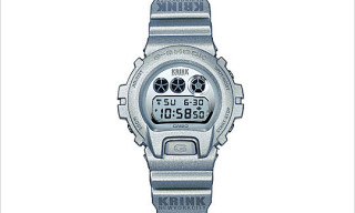 KRINK x G-Shock Watch