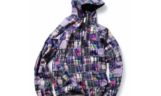 Kinetics x Columbia x OSHMAN'S Madras Jacket