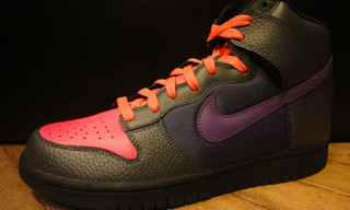 Nike Dunk High ACG Pack