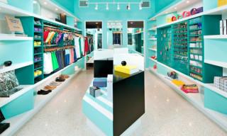 OHWOW x The Standard Spa Miami Beach Store
