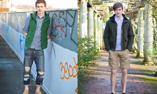 SILAS Spring 2011 Lookbook