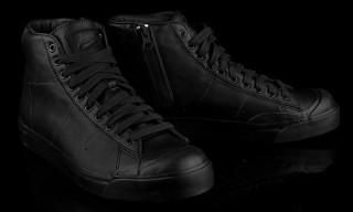 Sophnet x Nike Blazer Mid AB TZ 'Blackout'