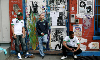 New York Cosmos Spring 2011 Collection by Umbro