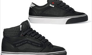 Vans x The Shadow Conspiracy