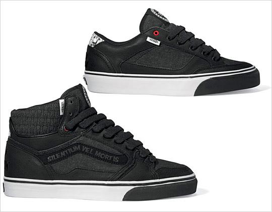 72d3849c2d Vans Shadow Conspiracy Chukka Low Shoe vans shadow vans shadow