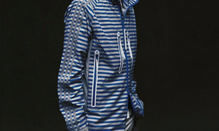 adidas Originals by Originals Kazuki Spring/Summer 2011 Lookbook