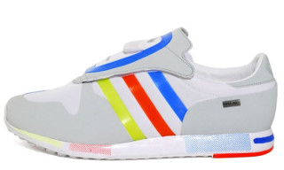 adidas Micropacer Gore-Tex Spring 2011
