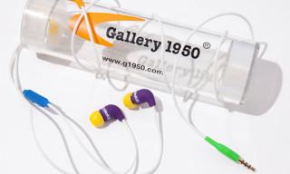 AIAIAI x G1950 Headset