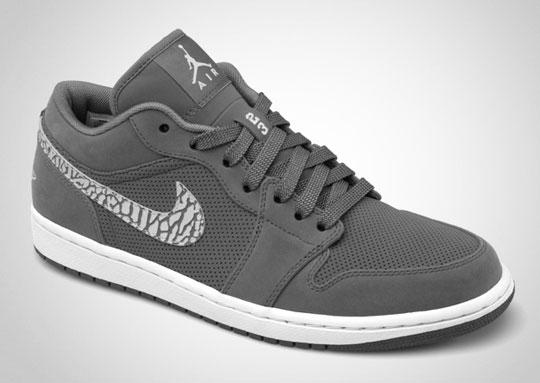 Nike Air Jordan Low