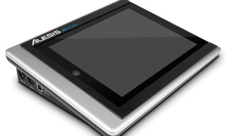 Alesis iODock – Pro Audio Dock for iPad