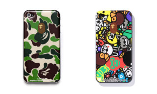 Bape x Gizmobies iPhone 4 Cases