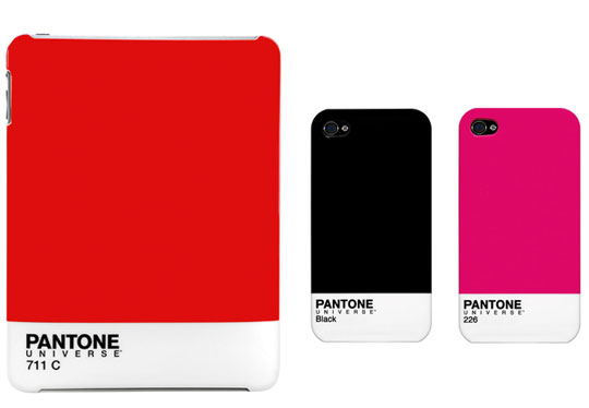 Case Scenario Pantone Ipad Amp Iphone Case Collection