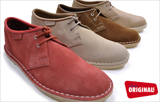 Clarks Shoes Ceo