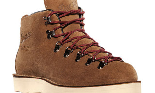 Danner Mountain Light II Spring 2011