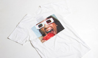Freshjive x Tofer Chin T-Shirts & Exhibition