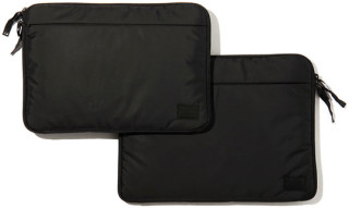 "Head Porter ""Black Beauty"" MacBook Air Case"