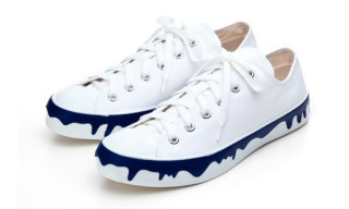 "Icecream ""Drippy"" Sneaker Spring/Summer 2011"