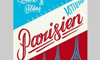 Music: Andre & Gildas Present – Kitsune Parisien Compilation
