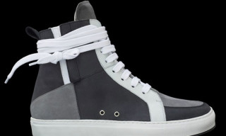 Kris Van Assche Fall/Winter 2011 Footwear