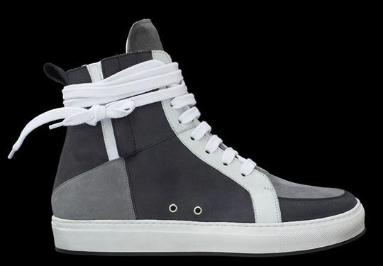 Van FootwearHighsnobiety Fallwinter 2011 Assche Kris tshQdr