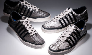 "K-Swiss The Classic ""Snake"" Pack"
