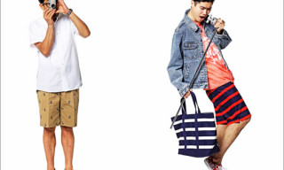 Mad Hectic Spring/Summer 2011 Collection Lookbook